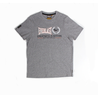 T-shirt Everlast Gris