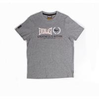 T-shirt Everlast Gris