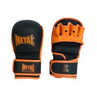 Gants d'entraînement MMA Métal boxe