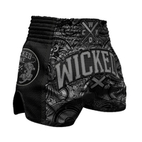 Short Thaï wicked one rude