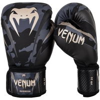 Gants de boxe Venum impact camo