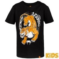 T-shirt enfant Venum Tiger King