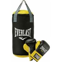 Kit sac de frappe Everlast enfant