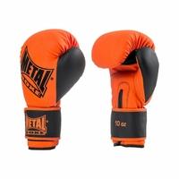 Gants Métal boxe Iron