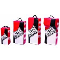 Boucliers de frappe Métal Boxe ( S à XL )