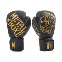 Gants de boxe Métal boxe Know out