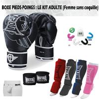 Pack Sanda Femme