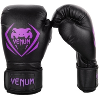 Gants de boxe Venum Contenders Purple
