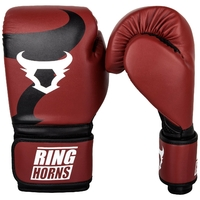 Gants de boxe Ringhorns Charger rouge