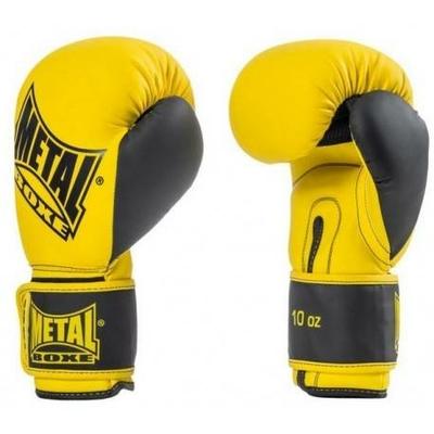 gants-de-boxe-iron-metal-boxe-jaune