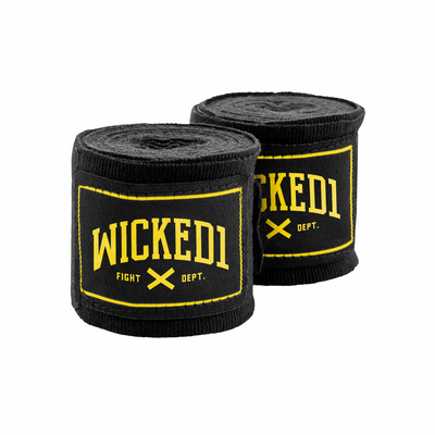 bande_wicked_one_noir_jaune