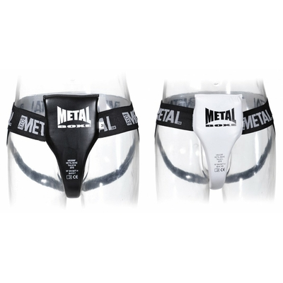 Coquille Femme Semi-pro Métal Boxe