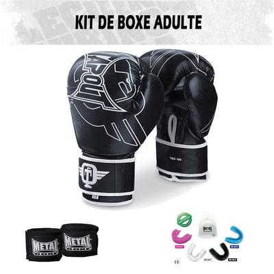 BOXE-ADULTE