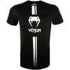 T-shirt Venum Noir et Blanc