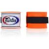 Bande de boxe Fairtex Orange