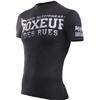 T-shirt Boxeur des rues en polyester