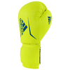 Gants de boxe Adidas speed Jaune