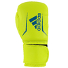 adiSBG50 - SPEED50 - Solar yellow - Front 2