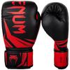 Gants de boxe Venum Challenger 3.0 Noir - Rouge