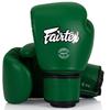 Gants de boxe Fairtex fxv16 Vert