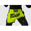 short_boxe_fairtex_jaune