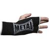 Mitaines Metal Boxe Noir Junior