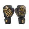 Gants de boxe Métal boxe Know out