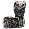 Gants de boxe Booster enfant skull