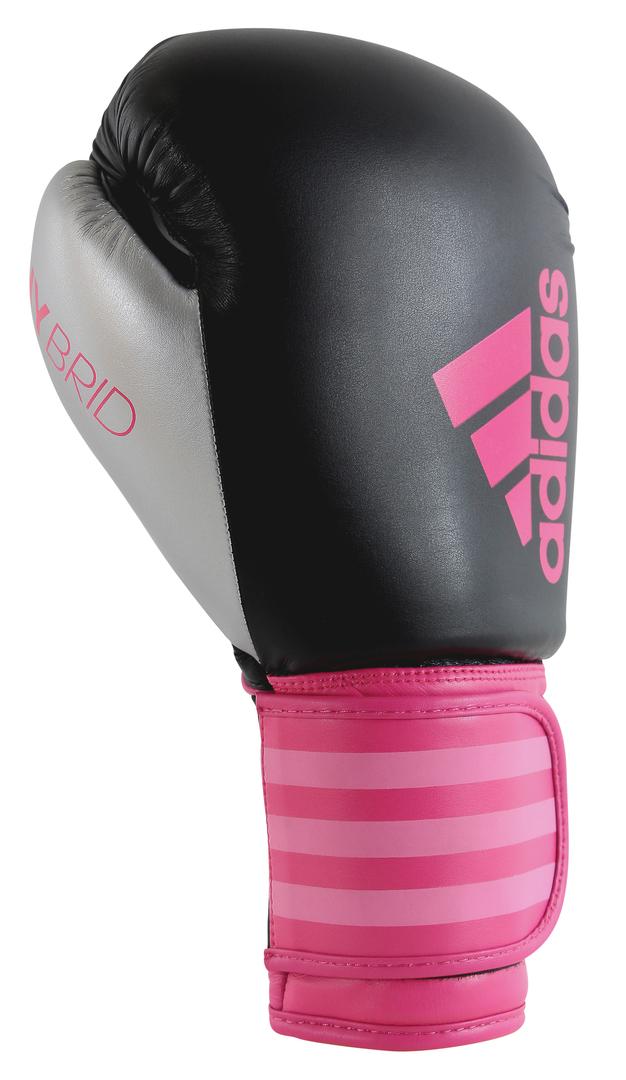 gants de boxe adidas hybrid gants de boxe lecoinduring. Black Bedroom Furniture Sets. Home Design Ideas