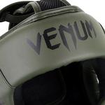 casque_boxe_venum_vert_kaki