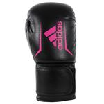 adiSBG50 - SPEED50 - Black pink - Front 2