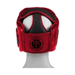 casque_boxe_enfant_wicked_one_rouge