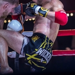short_boxe_wicked_one_claws_noir_jaune