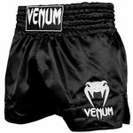 short_de_boxe_thai_venum_classic_noir