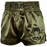 short_muay_thai_venum_classic_kaki