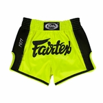 short_muay_thai_fairtex_jaune