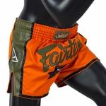 short_de_boxe_fairtex_orange