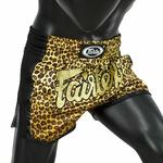 short_de_boxe_thai_fairtex_leopard