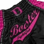 short-boxe-thai-booster-slugger
