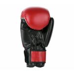 gant-boxe-figher-rouge