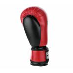gant-de-boxe-figher-rouge
