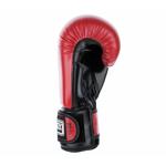 gants-boxe-figher-rouge