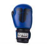 gants-de-boxe-fighter-bleu