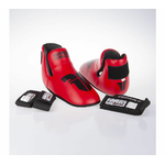protege-pieds-full-contact-fighter-rouge-5