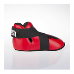 protege-pieds-full-contact-fighter-rouge-ffg-001