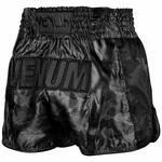 short-de-boxe-thai-venum-full-camo-noir