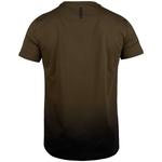 t-shirt-venum-boxe-kaki