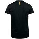 t-shirt-jiu-jitsu-venum-noir-dore