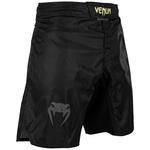 short-mma-venum-light-noir