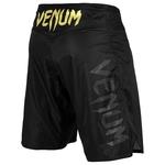 short-mma-venum-light-noir-dore-3.0
